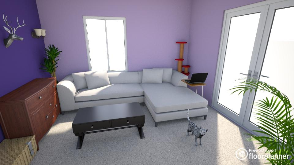 lounge render 2